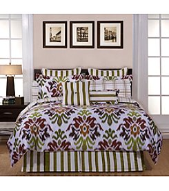 Montgomery Luxury Comforter or Duvet Sets by Pointehaven