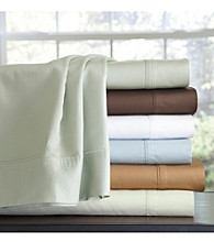 Pointehaven 500-Thread Count Egyptian Cotton Sheet Sets