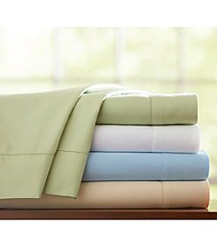 Pointehaven 800-Thread Count Pima Cotton Sheet Sets