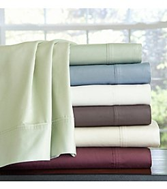 Pointehaven 400-Thread Count Deep Pocket Sheet Sets