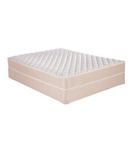 Simmons® BeautySleep Wonder Firm Mattress & Box Spring Set