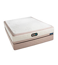 Beautyrest® TruEnergy Noelle Plush Firm Tight-Top Mattress