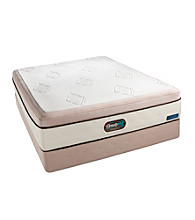 Beautyrest® TruEnergy Kailey Plush Pillow-Top Mattress & Box Spring Set