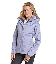 Columbia Sleet to Street Jacket