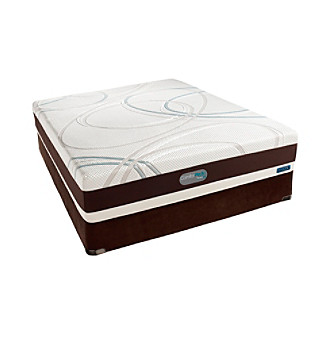 ComforPedic St. Simons Luxury Tight-Top Mattress
