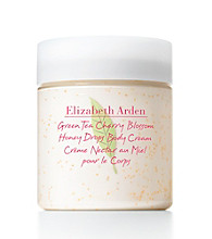 Elizabeth Arden Green Tea Cherry Blossom Honey Drops Cream