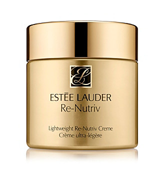 Estee Lauder Re-Nutriv Lightweight Cream 16.7-oz. Limited Edition