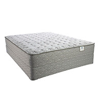 Sealy® Farabee Firm Mattress & Box Spring Set