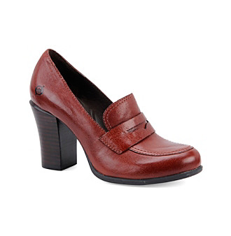 "Børn ""Gail"" Tailored Casual Heel"
