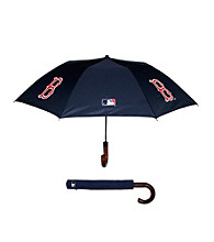 TNT Media Group MLB Boston Red Sox Umbrella