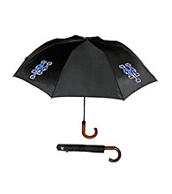 TNT Media Group MLB New York Mets Umbrella