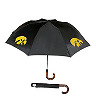 TNT Media Group Iowa Hawkeyes Umbrella