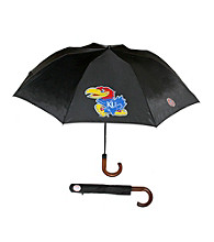 TNT Media Group Kansas Jayhawks Umbrella