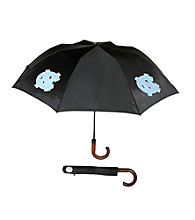 TNT Media Group North Carolina Tar Heels Umbrella