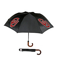 TNT Media Group Oklahoma Sooners Umbrella