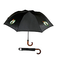 TNT Media Group NBA Boston Celtics Woody Umbrella