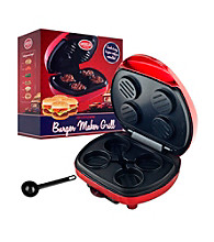 American Originals™ Mini Burger Maker Grill