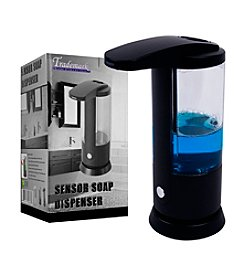 Trademark Home™ Touchless Automatic Liquid Soap Dispenser