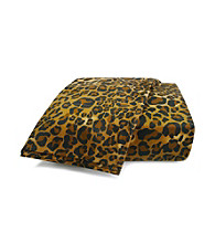 Scent-Sation, Inc. Wild Life Leopard Print Sheet Sets