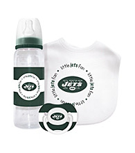 TNT Media Group New York Jets Baby Gift Set