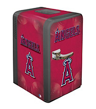 Boelter Brands Los Angeles Angels Portable Party Fridge