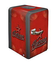 Boelter Brands Houston Astros Portable Party Fridge