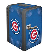 Boelter Brands Chicago Cubs Portable Party Fridge