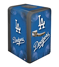 Boelter Brands Los Angeles Dodgers Portable Party Fridge