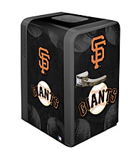 Boelter Brands San Francisco Giants Portable Party Fridge