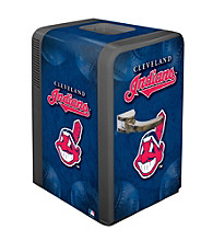 Boelter Brands Cleveland Indians Portable Party Fridge