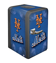 Boelter Brands New York Mets Portable Party Fridge