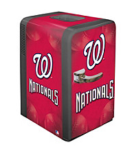 Boelter Brands Washington Nationals Portable Party Fridge