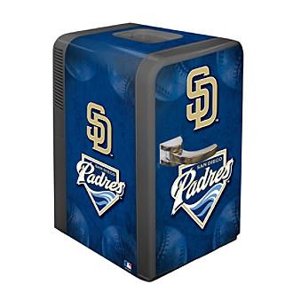 Boelter Brands San Diego Padres Portable Party Fridge