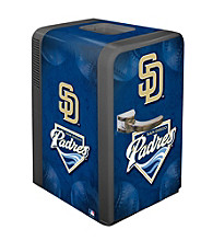 Boelter Brands San Diego Padres Portable Party Fridge