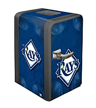 Boelter Brands Tampa Bay Rays Portable Party Fridge