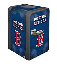 Boelter Brands Boston Red Sox Portable Party Fridge
