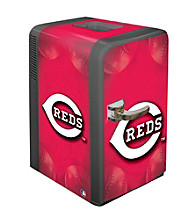 Boelter Brands Cincinnati Reds Portable Party Fridge