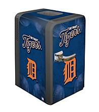 Boelter Brands Detroit Tigers Portable Party Fridge