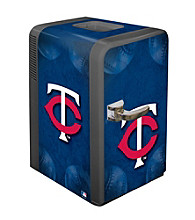 Boelter Brands Minnesota Twins Portable Party Fridge