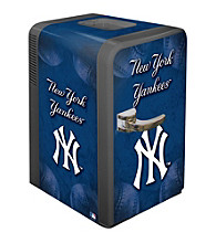 Boelter Brands New York Yankees Portable Party Fridge