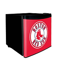 Boelter Brands Boston Red Sox Dorm Room Fridge