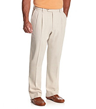 Tommy Bahama® Men's Khaki Sands Flying Fishbone Pants