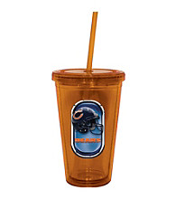 TNT Media Group Chicago Bears Sip N Go Tumbler