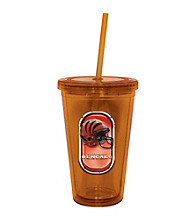 TNT Media Group Cincinnati Bengals Sip N Go Tumbler
