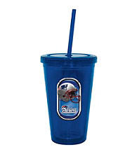 TNT Media Group New England Patriots Sip N Go Tumbler