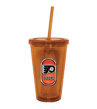TNT Media Group Philadelphia Flyers Sip N Go Tumbler