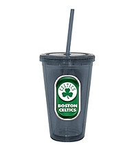 TNT Media Group Boston Celtics Sip N Go Tumbler