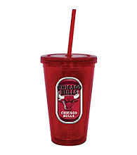 TNT Media Group Chicago Bulls Sip N Go Tumbler