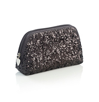Nine West® Flashlight Cosmetic Case