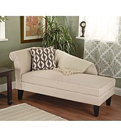 TMS Leena Chaise with Storage